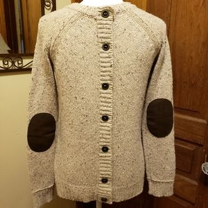 Button Up the Back Sweater!!!